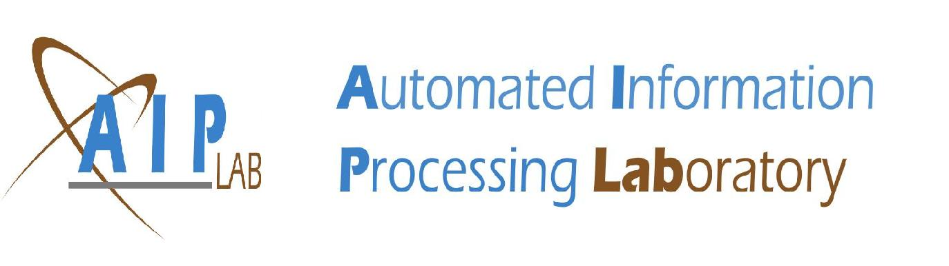 Automated Information Processing Lab